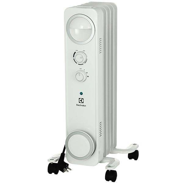 Масляный радиатор Electrolux EOH/M 6105 белый