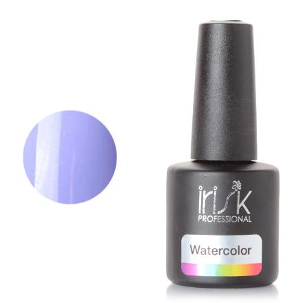 Купить Гель-лак IRISK для акварельной техники WaterColor №11