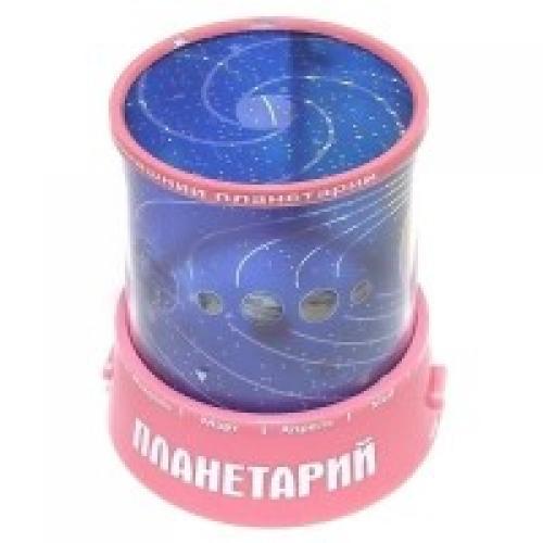 Ночник-проектор звездного неба ЭВРИКА, Планеты 93329
