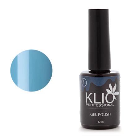 Купить Гель-лак Klio Professional №001