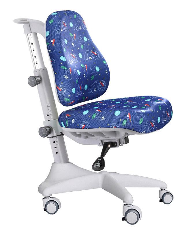 Детское кресло Mealux Match Y-528