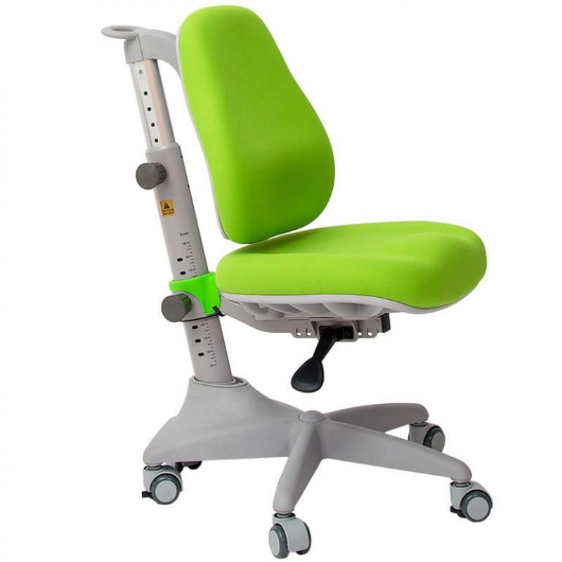 Купить Comfort-23 Высокопрочный пластик Зеленый Серый, Кресло Rifforma Comfort-23 с чехлом цвет обивки: зеленый, цвет каркаса: серый,