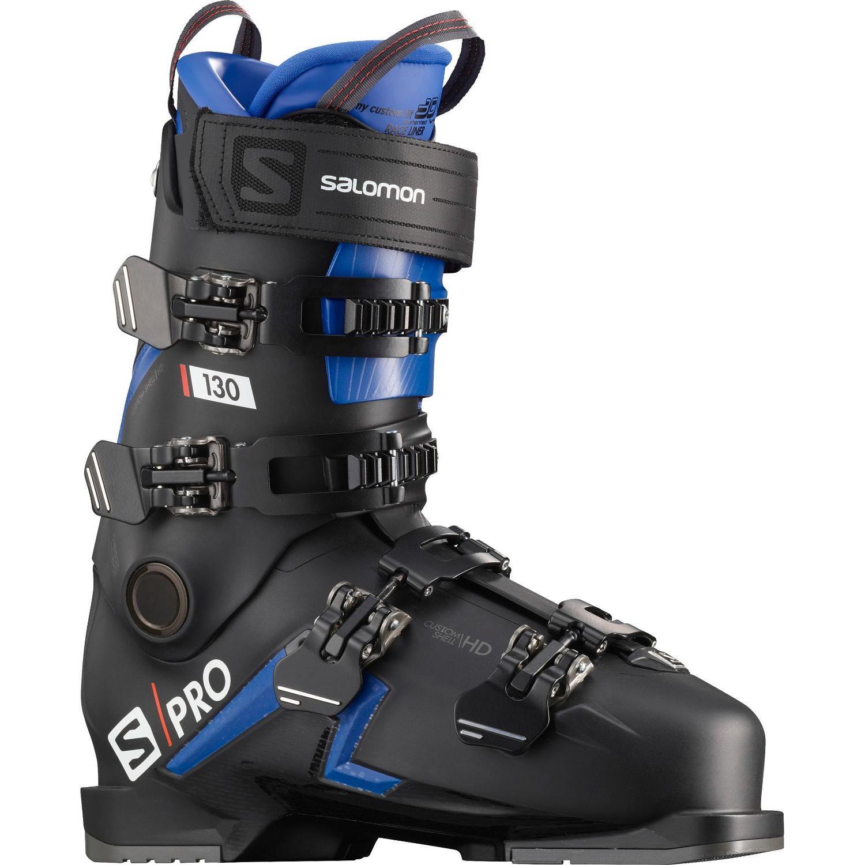 Ботинки Для Горных Лыж Salomon S/Pro 130