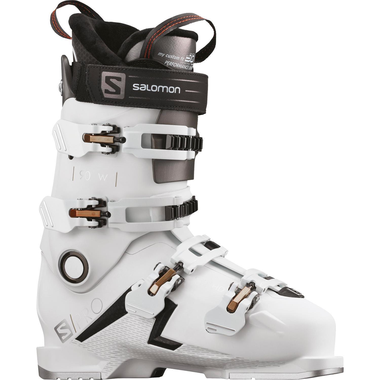 Ботинки Для Горных Лыж Salomon S/Pro