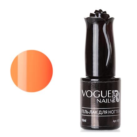 Гель-лак Vogue Nails неоновый Кипр