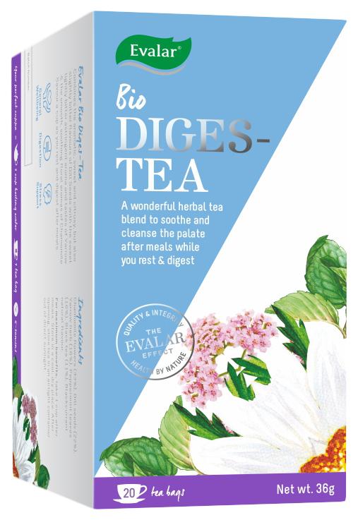 Чай Эвалар БИО Для пищеварения (