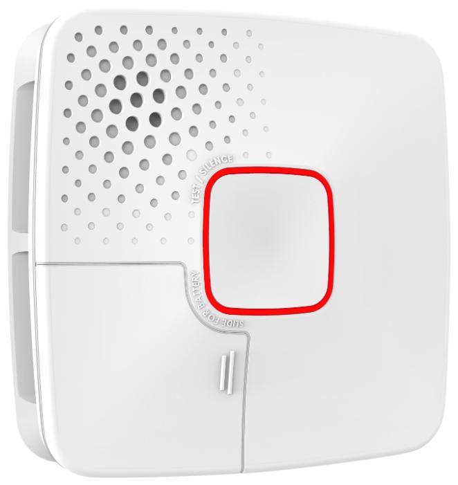 Датчик дыма и угарного газа First alert