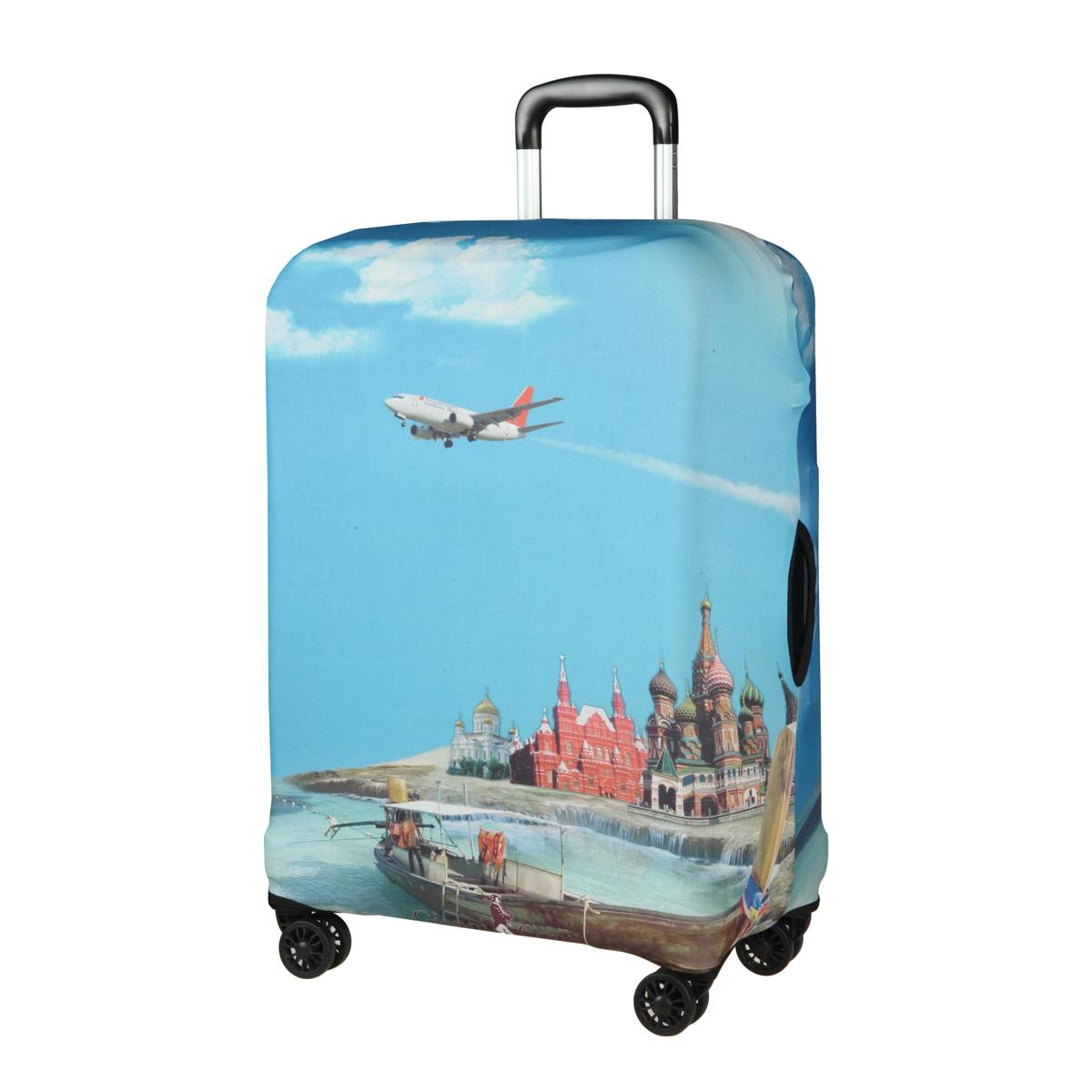 Защитное покрытие для чемодана Gianni Conti 9041 M.
