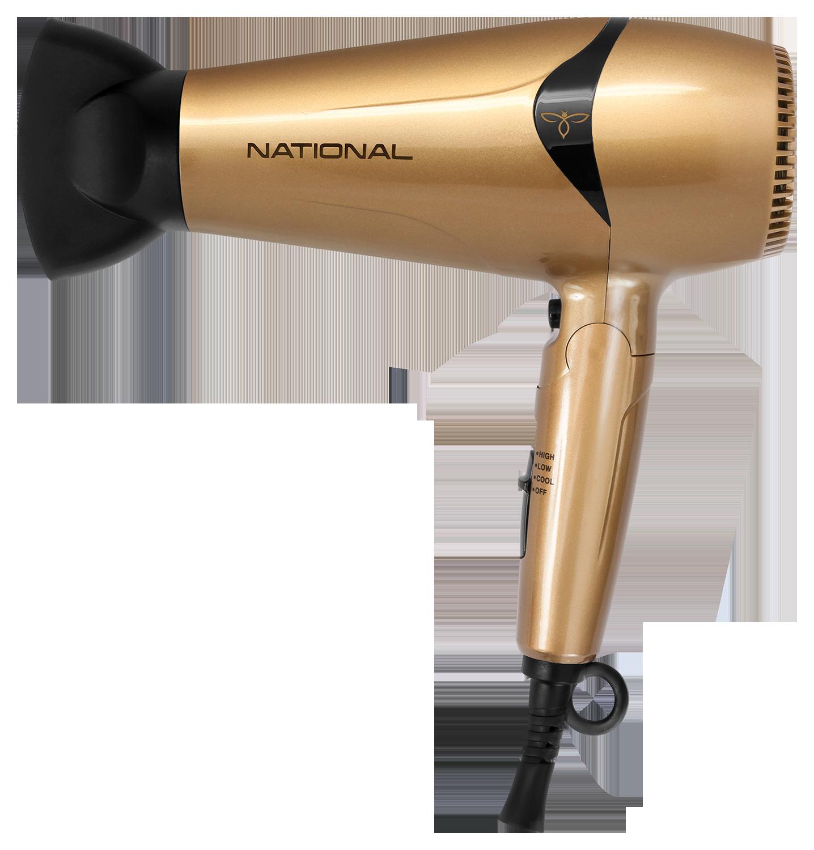 Фен National NB-HD2202