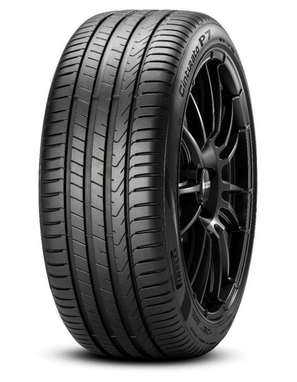 Шина Pirelli NEW CINTURATO P7 235/40