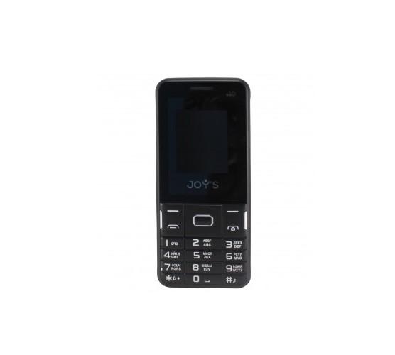 Мобильный телефон Joys S10 DS Black