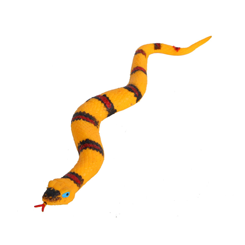 Купить Игрушка-тянучка Змея КОМПАНИЯ ДРУЗЕЙ серия Животные планеты Земля JB0206617, Компания друзей,