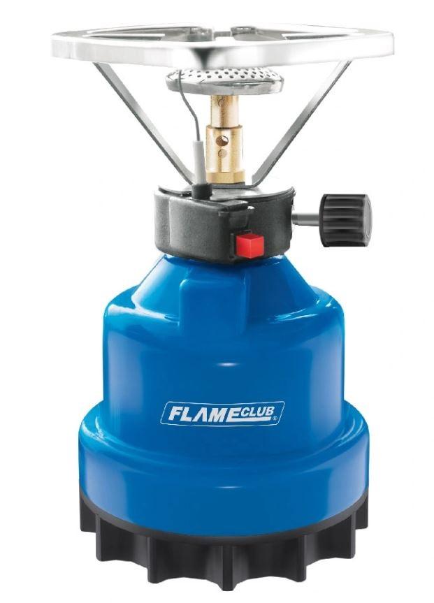 Плитка газовая Flameclub Handy (83002) фасовка 12 шт/кор