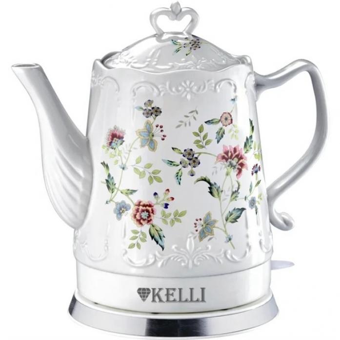 Чайник электрический KELLI KL 1401