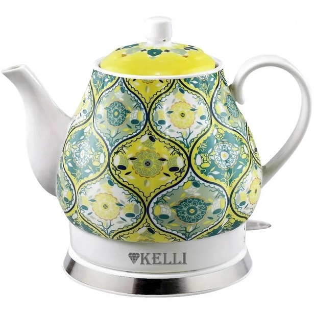 Чайник электрический KELLI KL 1402