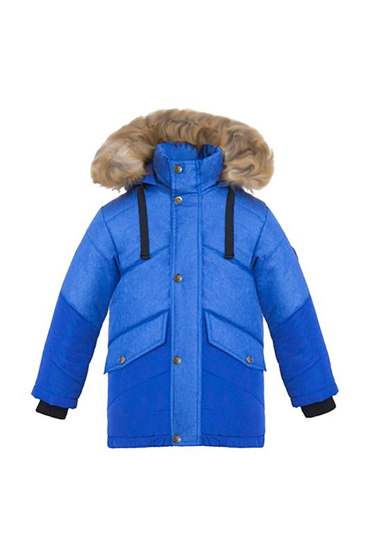 Купить 80511, Куртка детская Talvi, цв. синий, р-р 86,