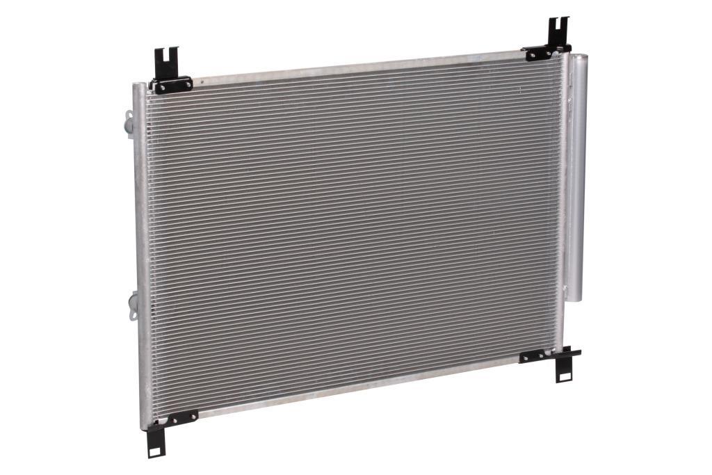 Радиатор кондиционера VOLVO 31332027