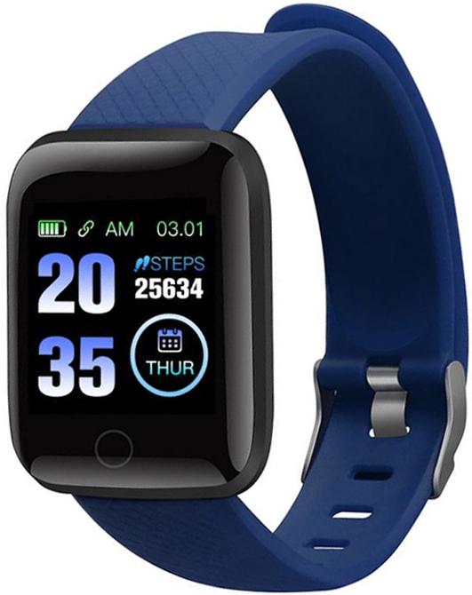 Фитнес браслет BandRate Smart D13-116116PLBBL