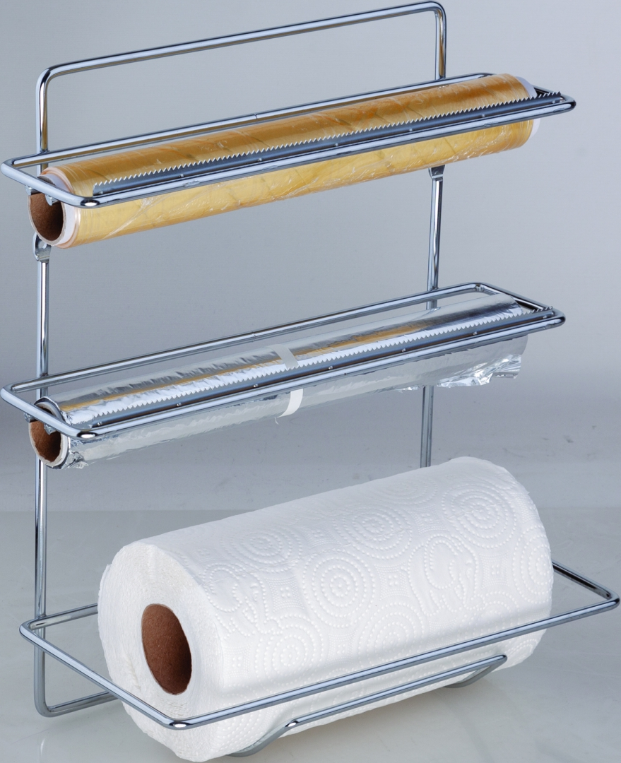 Держатель для бумажных полотенец MG033 настенный 16х36х33 по цене 1 593