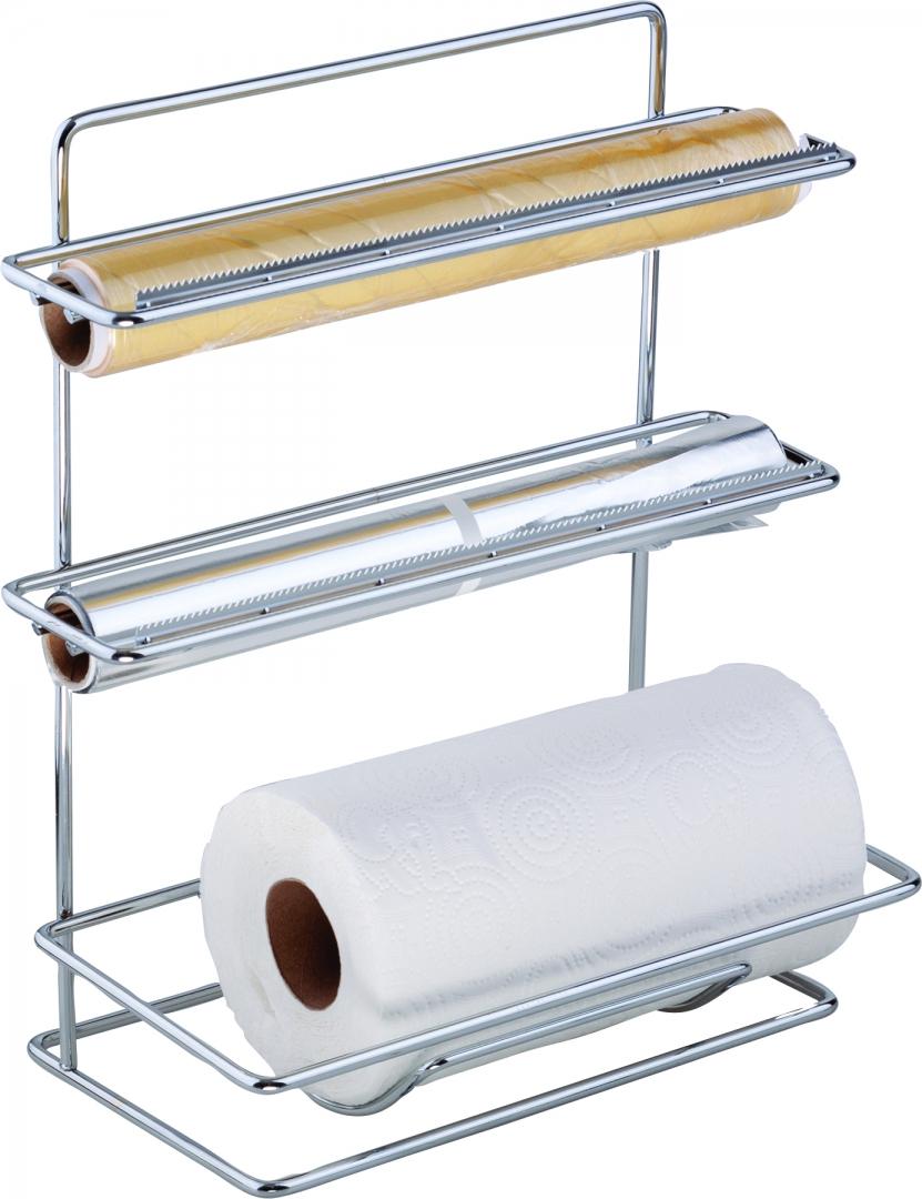Держатель для бумажных полотенец TEKNO-TEL MG034 19х37х33 по цене 1 593