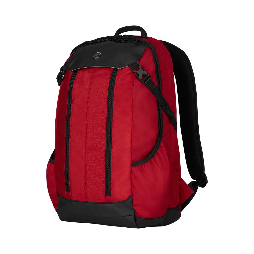 Рюкзак женский Victorinox Altmont Original Slimline Laptop Backpack красный 24л