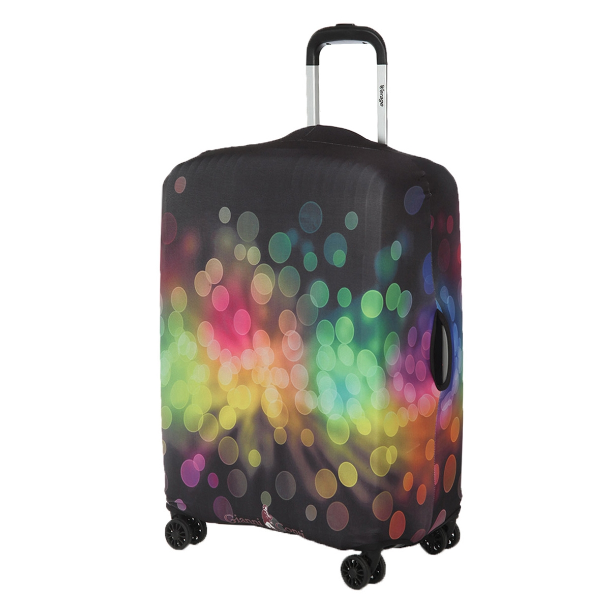 Защитное покрытие для чемодана Gianni Conti 9049 L.
