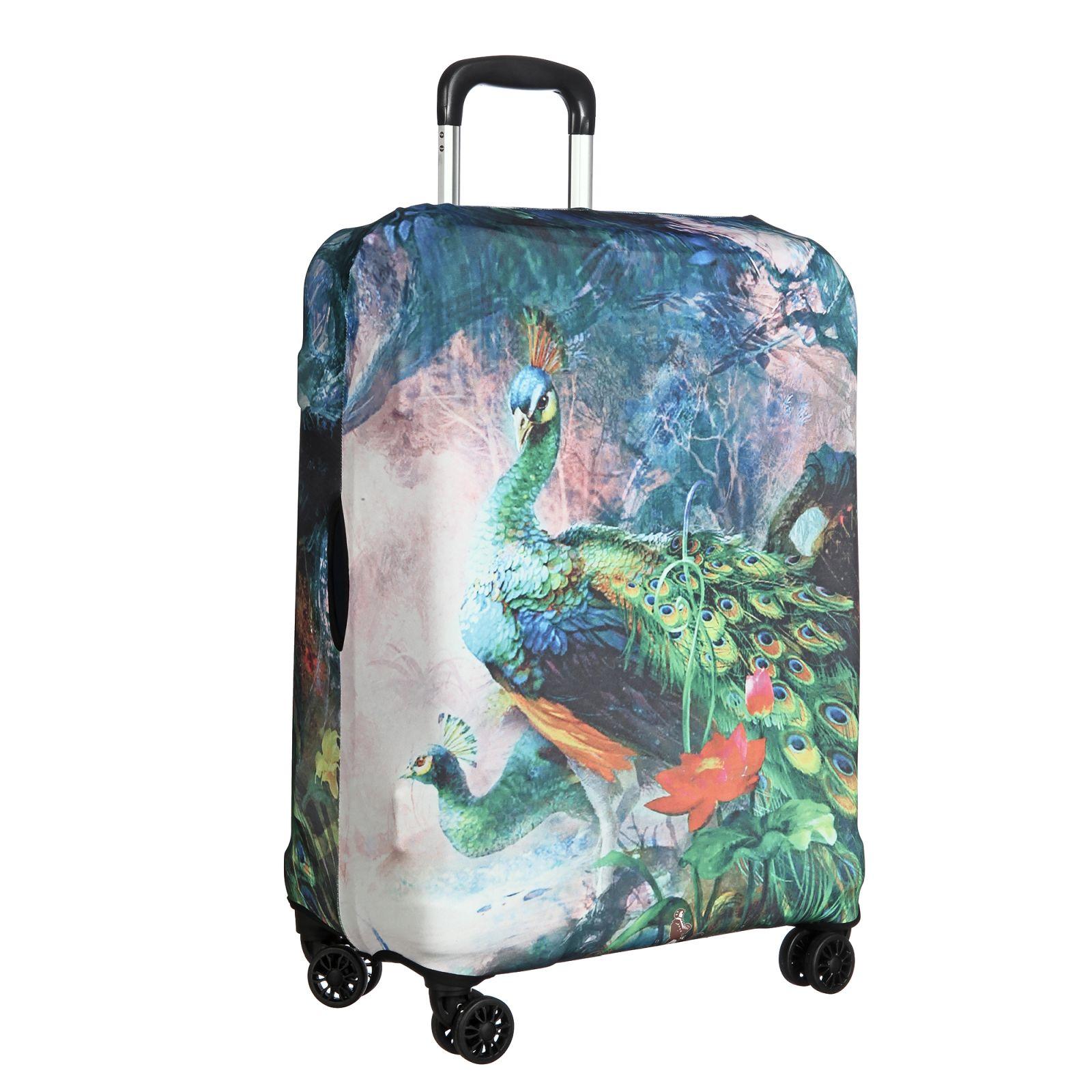Защитное покрытие для чемодана Gianni Conti 9051 M.