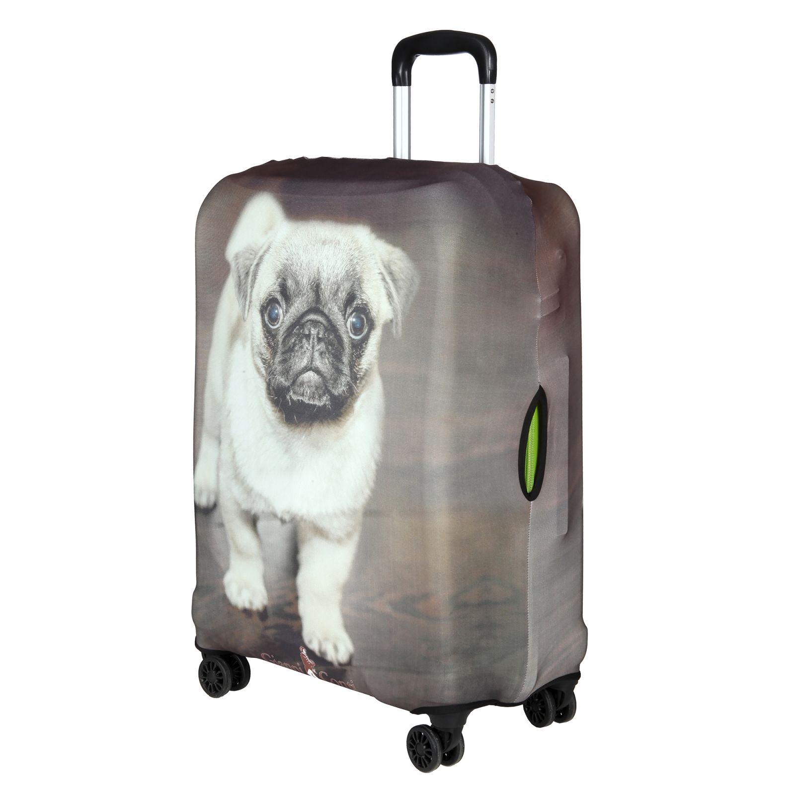 Защитное покрытие для чемодана Gianni Conti 9053 M.