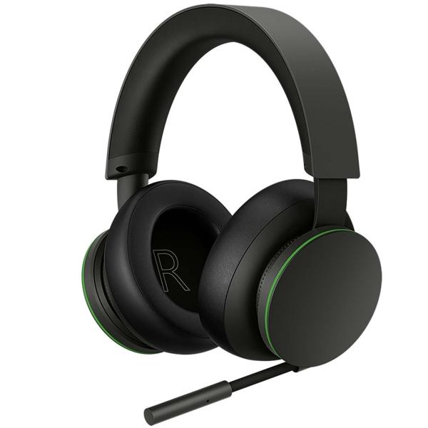 Наушники Microsoft TLL 00010 для Xbox Black