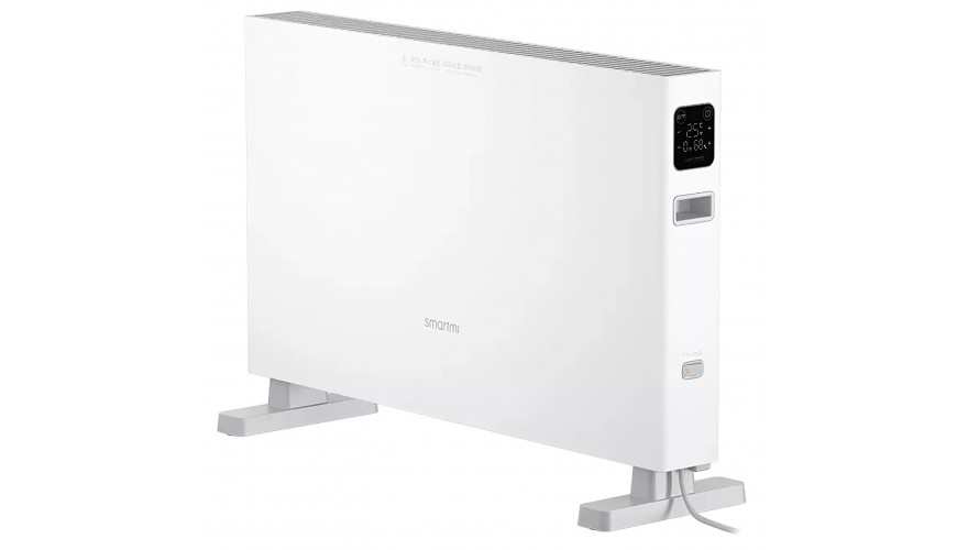 Конвектор Xiaomi Smartmi Electric Heater 1S Smart