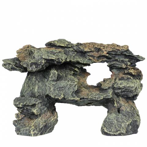 Камень для террариума AQUA DELLA Камень Сланец,