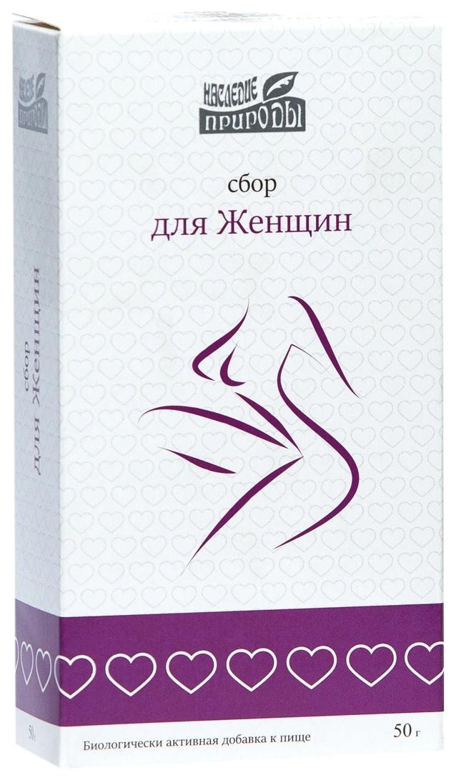 Сбор для Женщин гинекологический 50 г Добавка