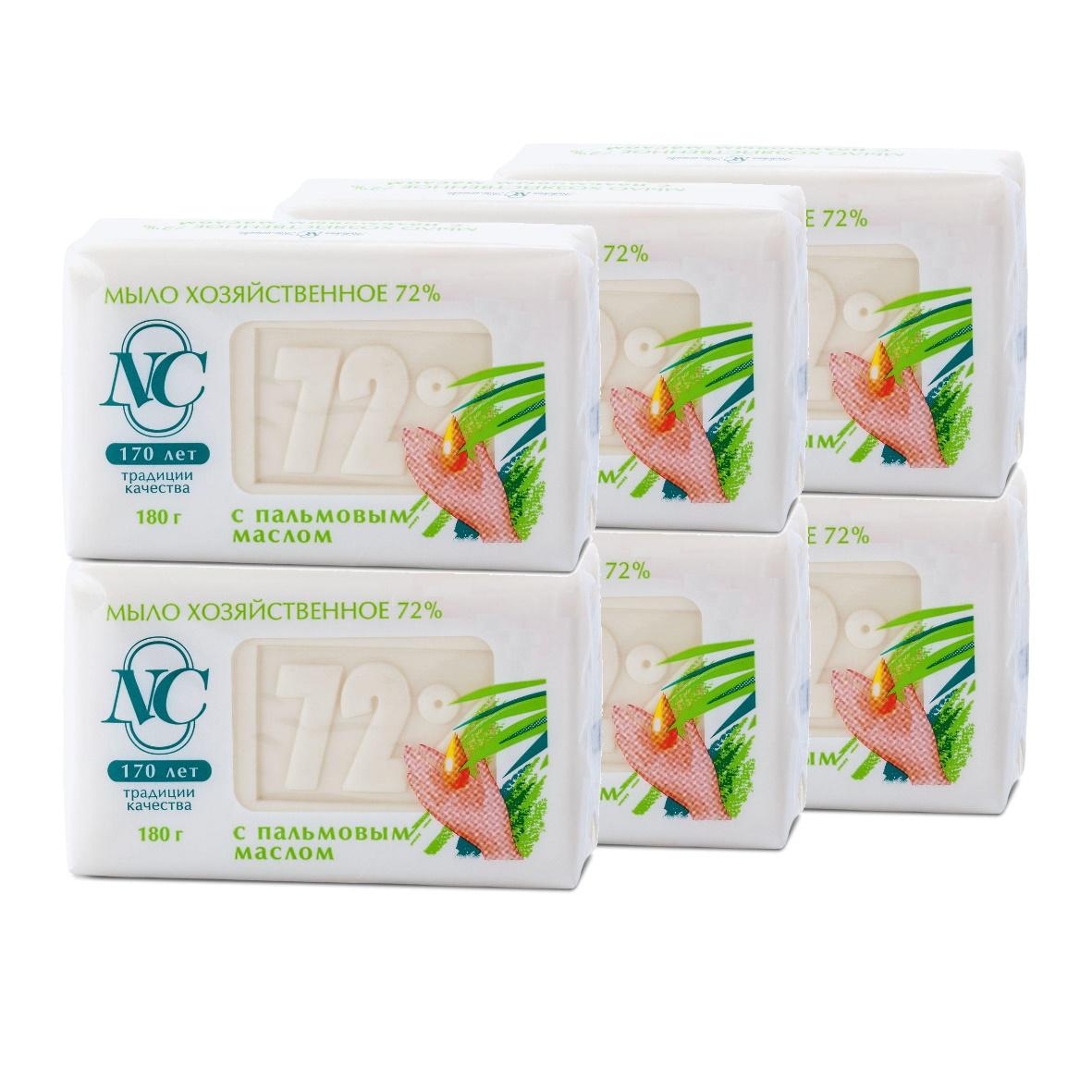 НК 72 % хоз ное мыло
