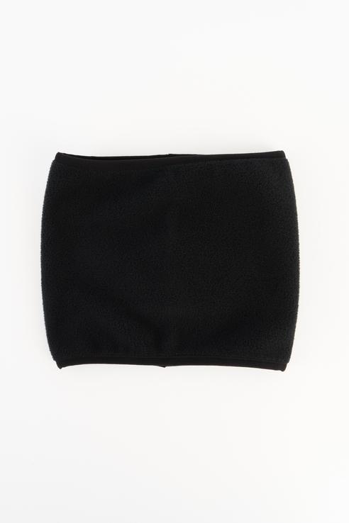 Купить 220BBUA75010800, Снуд Button Blue для мальчиков цв. черный р-р.,