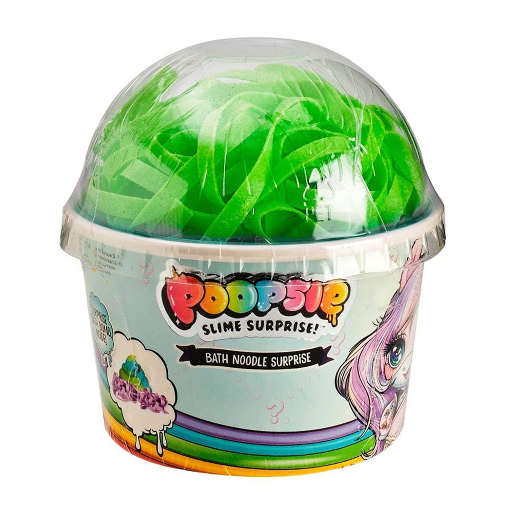 Набор детской косметики Poopsie Slime Surprise ленты