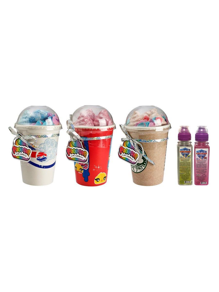 Набор детской косметики Poopsie Slime Surprise конфетти,
