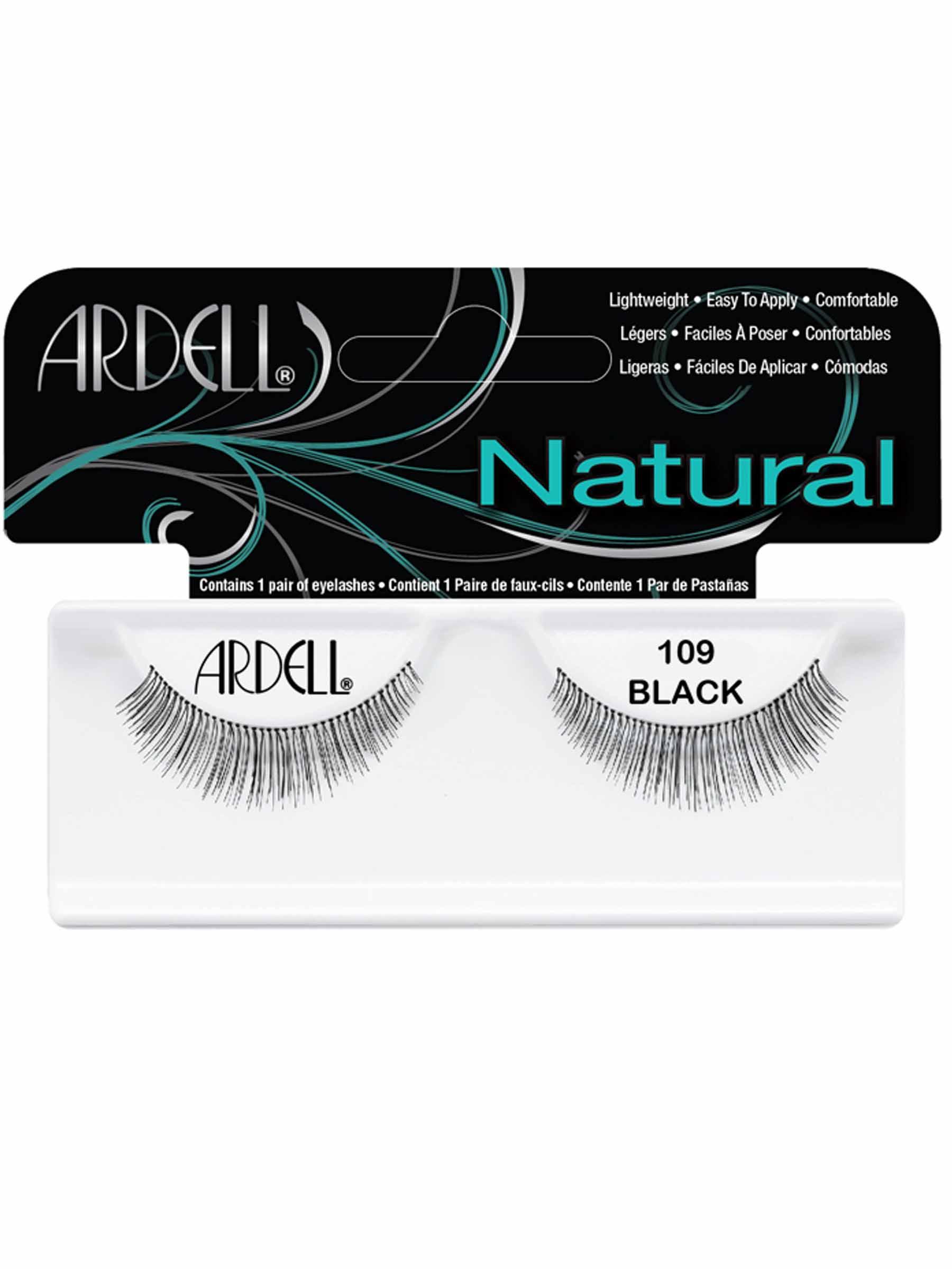 Купить Накладные ресницы ARDELL Fashion Lash 109