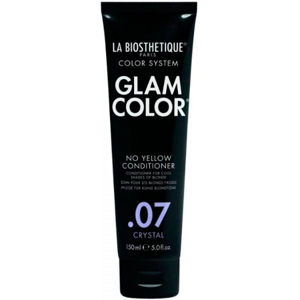 Купить Кондиционер для окрашенных волос LA BIOSTHETIQUE No Yellow 150 мл