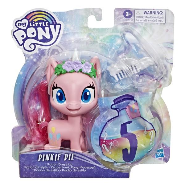 Купить Игровой набор Hasbro My Little Pony Волшебная Пони-модница E9101 Пинки Пай,