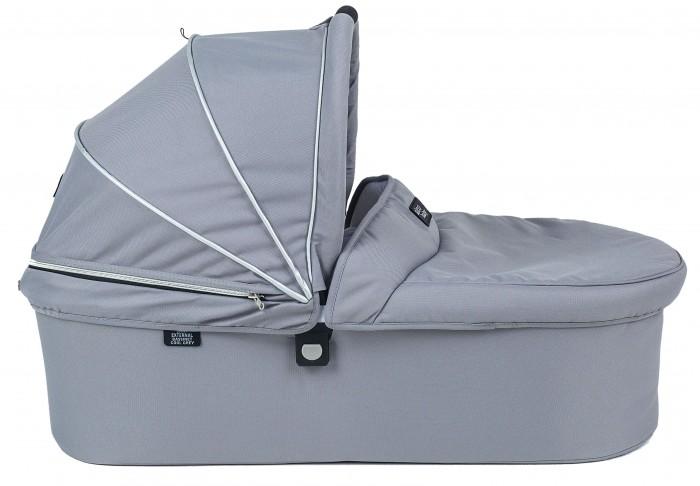 Купить Люлька Valco baby External Bassinet для Snap & Snap4 / Cool Grey,