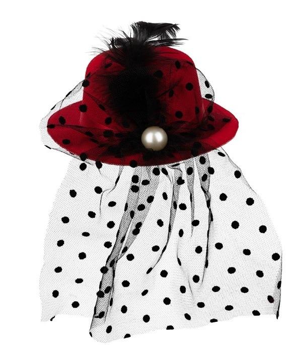 Купить Шляпа заколка Boomzee PBZ-01,