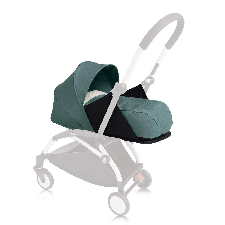 Комплект люльки для новорожденного Babyzen Newborn Pack Aqua для YOYO+
