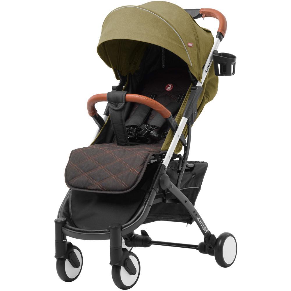 Прогулочная коляска Carrello Astra CRL 11301/1 Mint