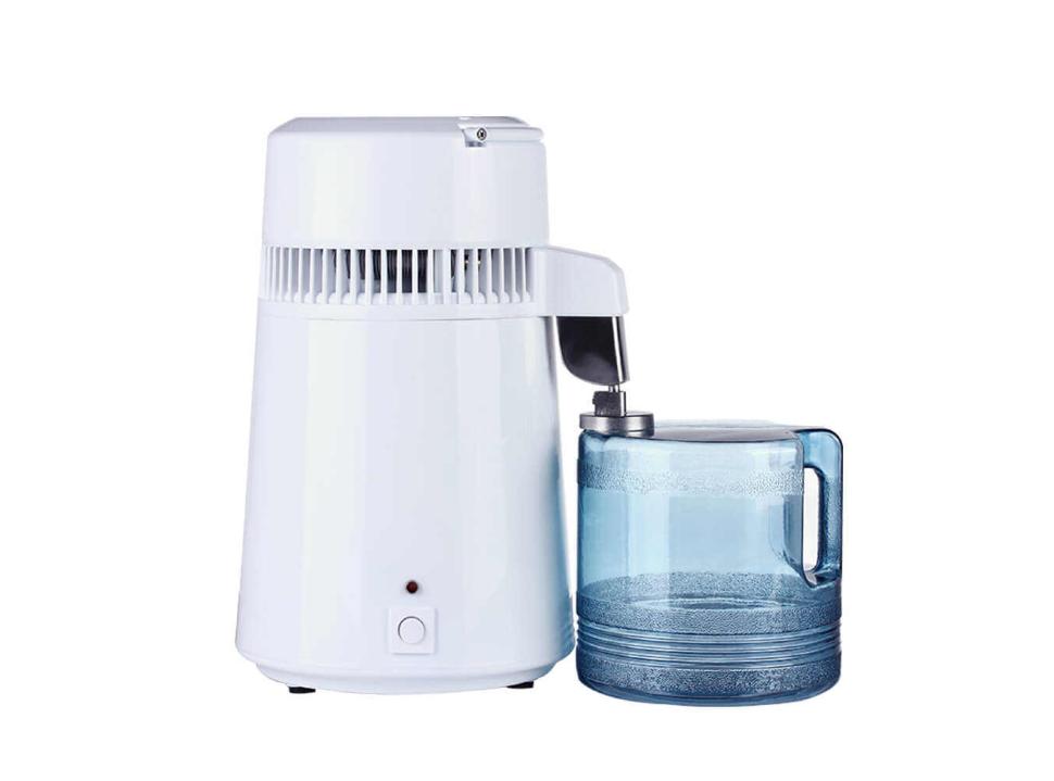 Дистилятор для воды бытовой Matwave BL 9803