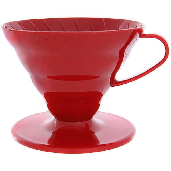 Воронка пластиковая для приготовления кофе Hario