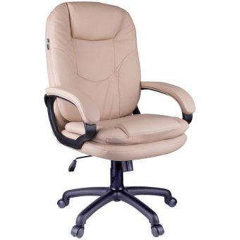 Кресло руководителя Helmi HL E68 Reputation, экокожа
