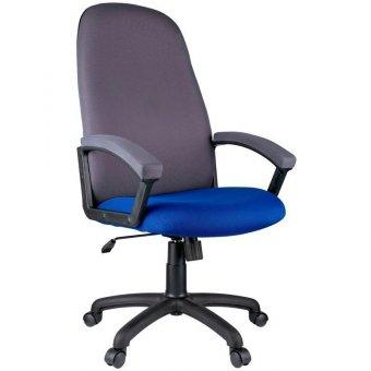Кресло руководителя Helmi HL E79 Elegant, ткань