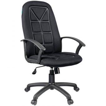 Кресло руководителя Helmi HL E89 Blocks