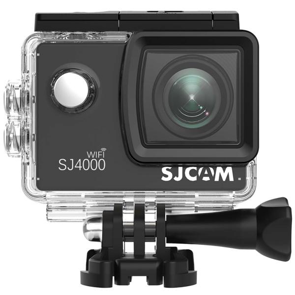 Видеокамера экшн SJCAM SJ4000 WIFI