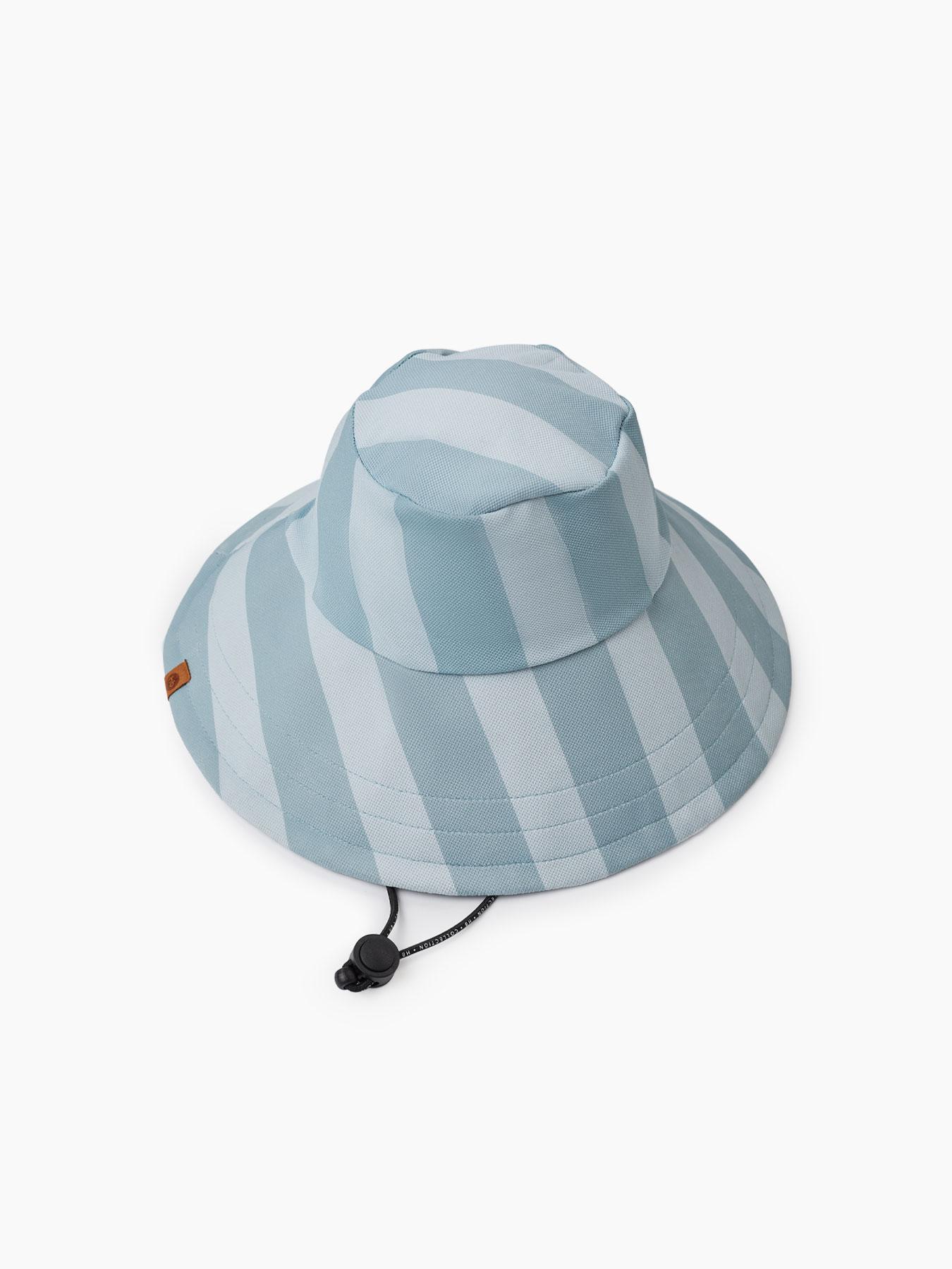 Купить 50625, Панама детская (blue, 52) Happy Baby голубой 52,